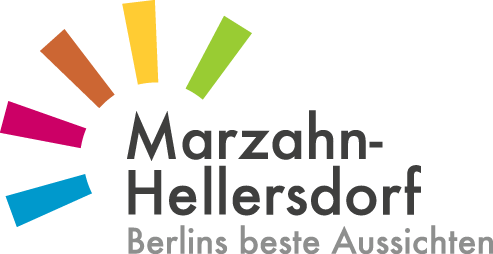 Marzahn-Hellersdorf Logo