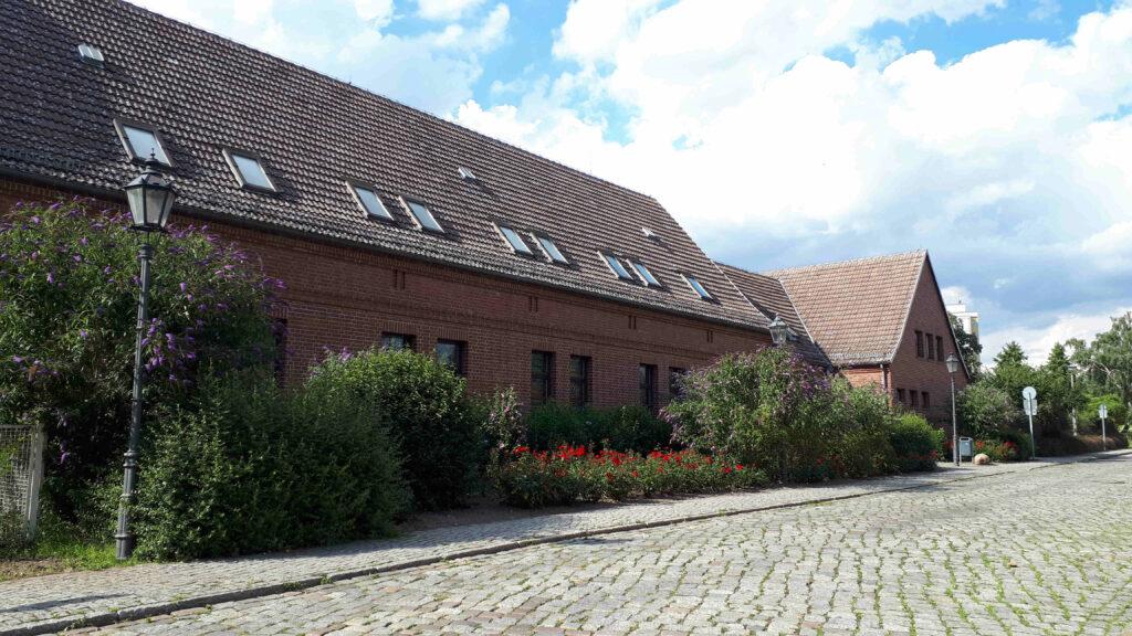 Bezirksmuseum Alt-Marzahn